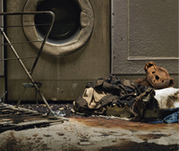 Smoke and Odor Damage Mitigation: