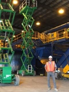 Commercial Disaster Damage Restoration