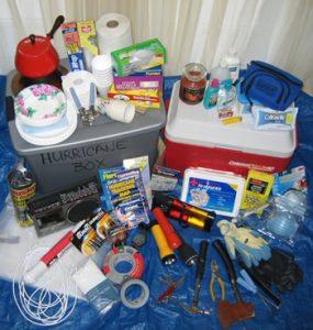 hurricane preparedness vero beach