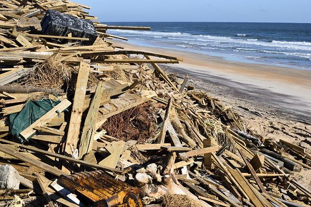 flood damage vero beach