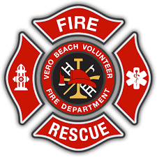 Vero Beach Firefighters