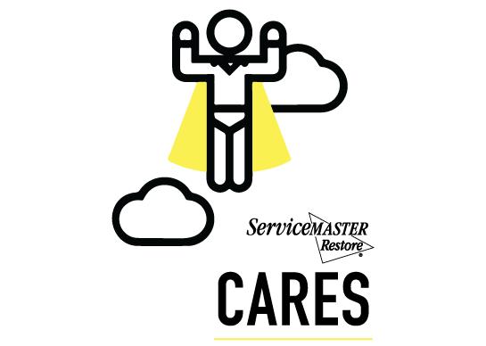 servicemaster cares